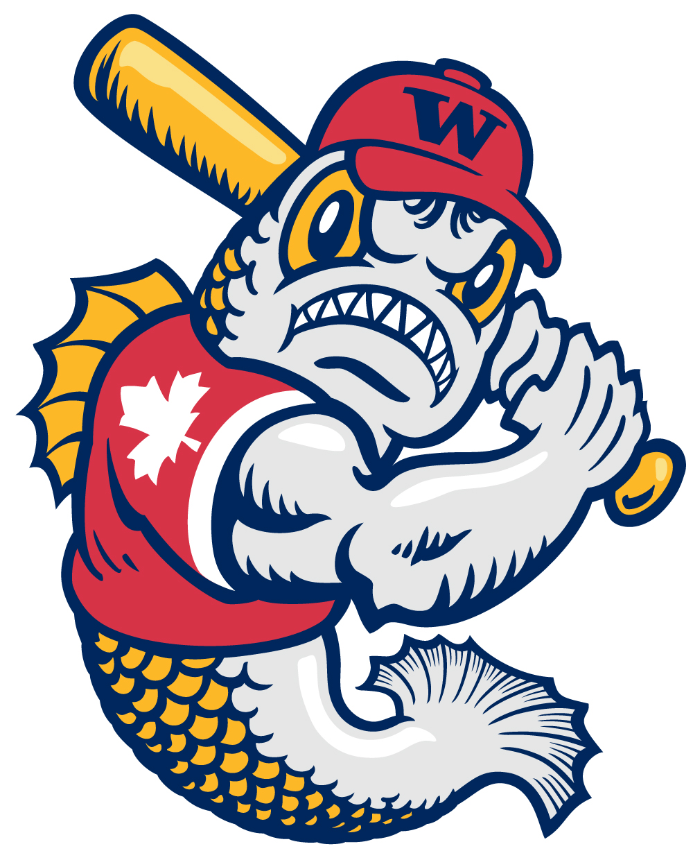 New Goldeyes Logos