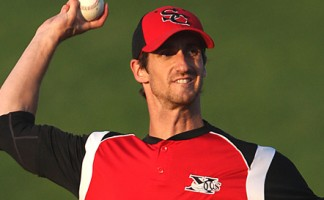 X'S DEFEAT REDHAWKS IN ELEVENTH INNING