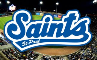HARRIS HITS WALK-OFF HOMER IN 14TH FOR SAINTS